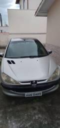 Peugeot 206 2003/2004