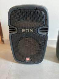 Kit JBL Eon 210 P Portable Sound