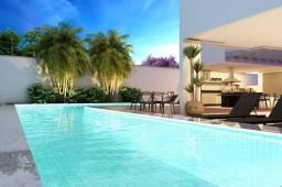 Apartamento com 3 dormitórios à venda, 122 m² por R$ 830.000 - Copacabana - Uberlândia/MG