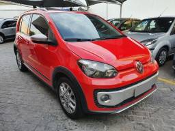 VW Up! Tsi 2016 Completo Revisado Carro Novo Pouco rodado