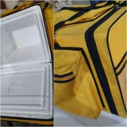 Bag para delivery