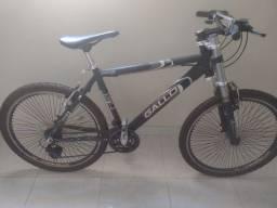 Bicicleta Gallo alumínio