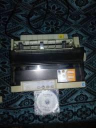 Impressora Epson LX300 Matricial