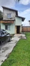 Casa no bairro Castanheira c/ 2/4 e 2 pav. somente á vista - COD: 2799