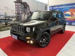 Título do anúncio: Jeep Renegade Longitude 1.8 Aut. 2019