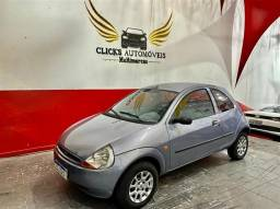Ford  KA 1.0I 3P GASOLINA MANUAL