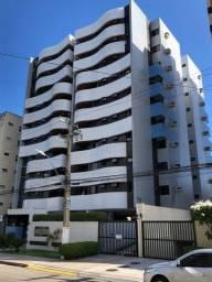 Apto. 130m², 100% Nascente, 3Qts; R$ 500 Mil. Em Ponta Verde