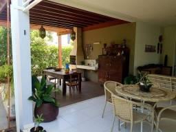 Linda Casa Térrea para Venda em Busca Vida Camaçari BA