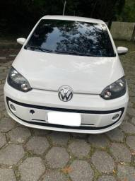 VW UP MOVE 1.0 TSI - 38 mil