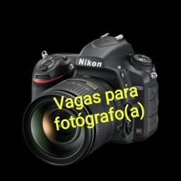 Fotógrafo(a) para lojas. ( Público Infantil )