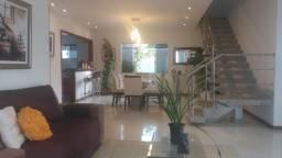 Casa de Condomínio para venda possui 260 m²  4 quartos no Alphaville Litoral Norte 1 Camaç