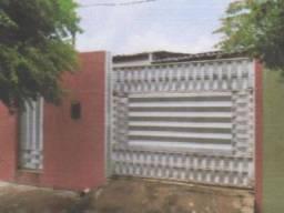 5708-64 Casa Residencial de 82.20 M² | São Bento - PB