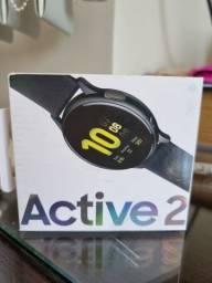 Relógio Samsung Galaxy Active 2