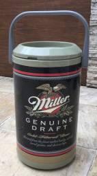 Cooler Térmico Cerveja Miller