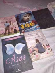 Livros por 5