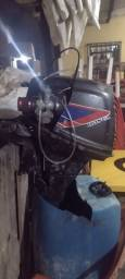 Motor Honda 7.5 hp