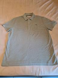 Vendo ou Troco Camisa Lacoste (Regular Fit), tamanho L, nova.