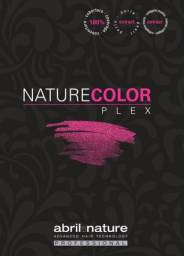 Tintura para cabelo Abril et Nature