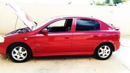Astra 2008/2009