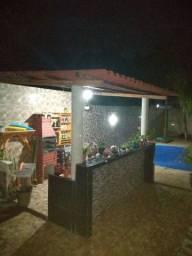 Alugo casa em Enseadas com Piscina.