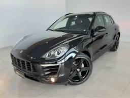 Porsche Macan 2.0 Turbo