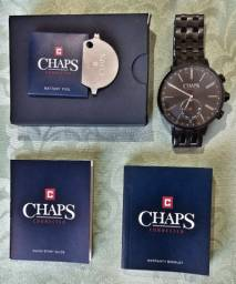 Relógio Smart Chaps Ralph Lauren