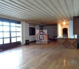 Apartamento com 4 dormitórios para alugar, 320 m² por R$ 2.230,00/mês - Centro - Santo And