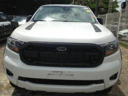 Ranger Storm 3.2 200 hp 2022 4x4 at Diesel