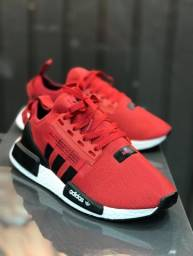 Vendo Adidas NMD - Novo 1° Linha.