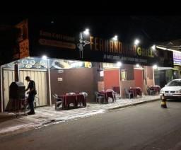Restaurante Jantinha na Cidade Livre ( Rua da Feira )