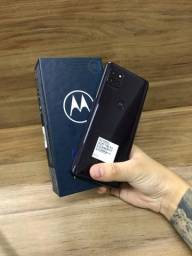 Título do anúncio: Motorola g5g novo // garantia de 1 ano aproveite