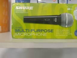 Microfone Shure SV 100
