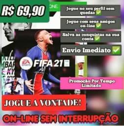 Fifa 21 midia digital sem restrição online