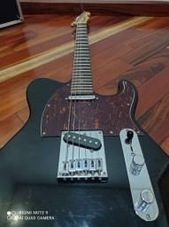 Guitarra Tagima telecaster t505 zerada