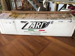 Escapamento motocicleta Zard