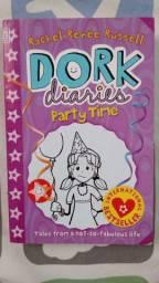Dork Diaries 2