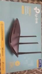 Vendo roteador tp-link 3 antenas