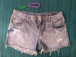 Short jeans Fórum 38