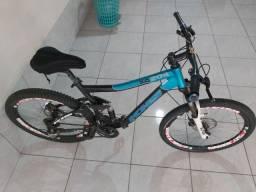 KHS bicicleta