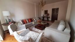 Apartamento para venda em Centro de 138.00m² com 3 Quartos