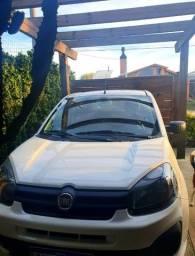 Fiat Uno Atractive 1.0 2019 30 mil km