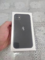 iPhone 11 64gb Lacrado Novo 3500