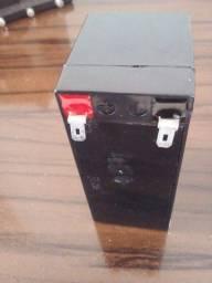 Bateria 12 volts de 1.3 amperes