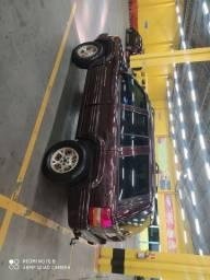 Grand Cherokee 5.2 V8 Lindona...