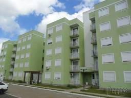 Apartamento para alugar com 3 dormitórios em Canudos, Novo hamburgo cod:19409