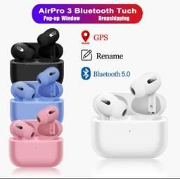 Inpods Originais 13 Macaron I13 Inpods 12 Fone De Ouvido Bluetooth 5.0 Fone
