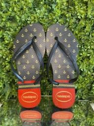 Fabricamos Chinelos de qualidade e fornecemos calçados também direto da Fábrica.