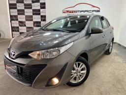 Toyota YARIS XL 1.3 AUTOMÁTICO
