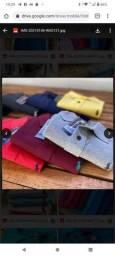 Camisas polo Grife (Produto novo)