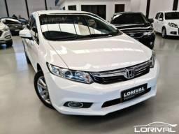 Civic LXL 1.8 2013